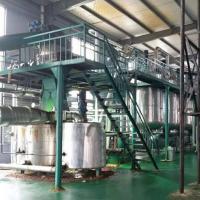 棉籽油加工设备