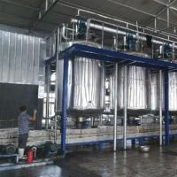 茶籽油精炼设备